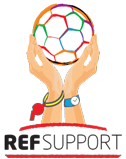 Ref Support UK Logo
