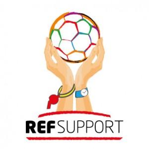 Ref Support logo